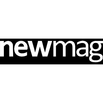 Newmag logo